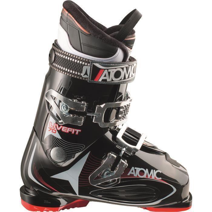 Chaussures de ski Atomic All Mountain Live Fit 70 - noir (du 26.5 au 30.5)
