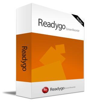 Readygo Screen Recorder gratuit sur PC