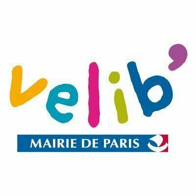 Ticket Vélib 2 jour gratuit (30 premières minutes par trajet) dans tout Paris