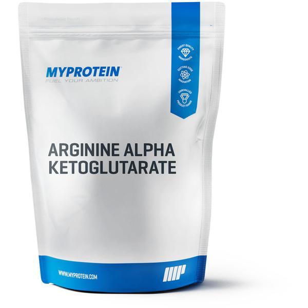 Sélection de promotions - Ex : Jusqu'à 80% de réduction sur les acides aminés - Alpha Cétoglutarate d'arginine - 250g