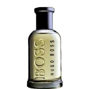 Boss Bottled Eau de Toilette 200ml