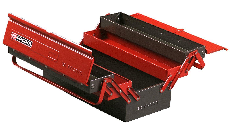 Boite à outils Facom BT.11PG - 5 Cases