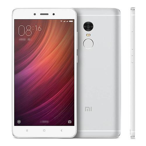 "Précommande : Smartphone 5.5"" Xiaomi Redmi Note 4 Pro (Full HD, Helio X20 MT6797 Deca Core, 3Go RAM, 64Go ROM )"