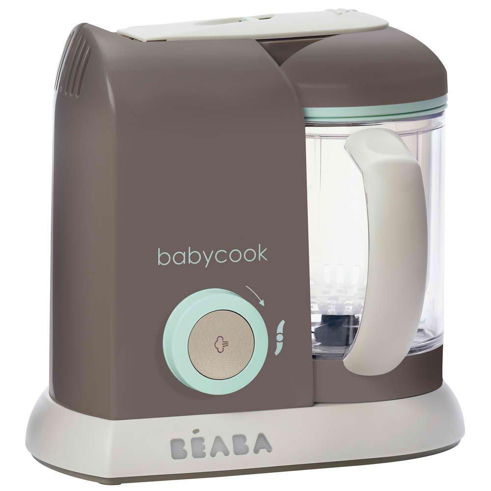 [Premium - Sous conditions] Robot cuiseur vapeur-mixeur Beaba Babycook Solo