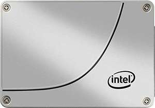"SSD interne 2.5"" Intel DC S3710 (entreprise, eMLC) 1.2 To"
