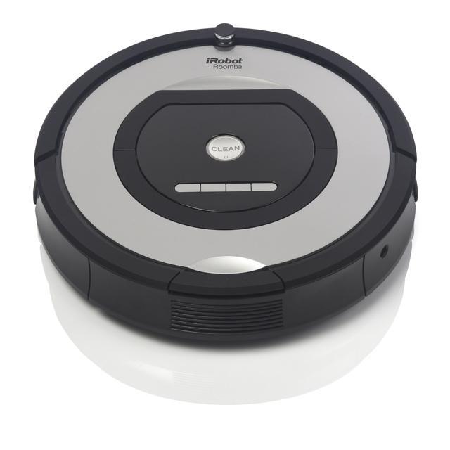 Robot aspirateur Roomba iRobot 775