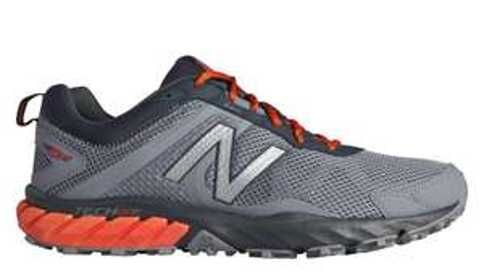 Chaussures de Trail New Balance 610v5 AH16 pour Hommes - Galaxy / Aurora