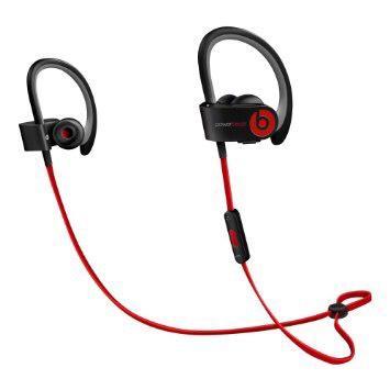 Ecouteurs intra-auriculaires sans fil Beats Powerbeats2 Wireless  - Noir