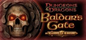 Baldur's Gate: Enhanced Edition (dématérialisé)