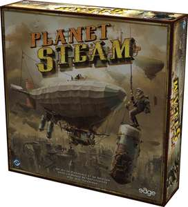 Sélection d'articles en promotion - Ex : Planet Steam