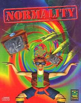 Normality gratuit sur PC (dématérialisé, Steam)