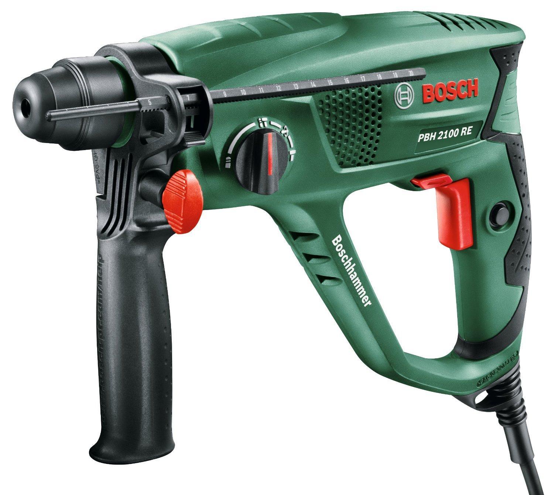 Perforateur Bosch PBH 2100 RE (avec coffret)