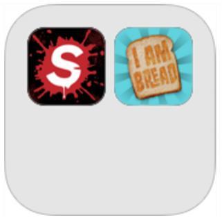 séléction de jeux iOS en promotion - Ex : Pack Surgeon simulator & i am bread