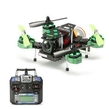 Drone Multirotor Eachine Falcon 180 fpv