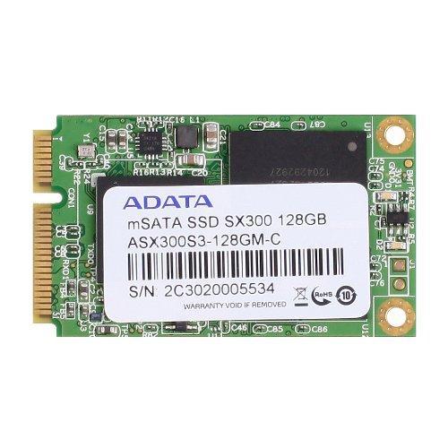 SSD Msata Adata XPG SX300 (MLC 25 nm) - 128 Go