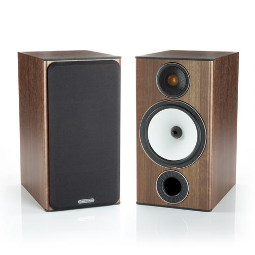 Paire Monitor Audio Bronze BX2 livraison gratuite