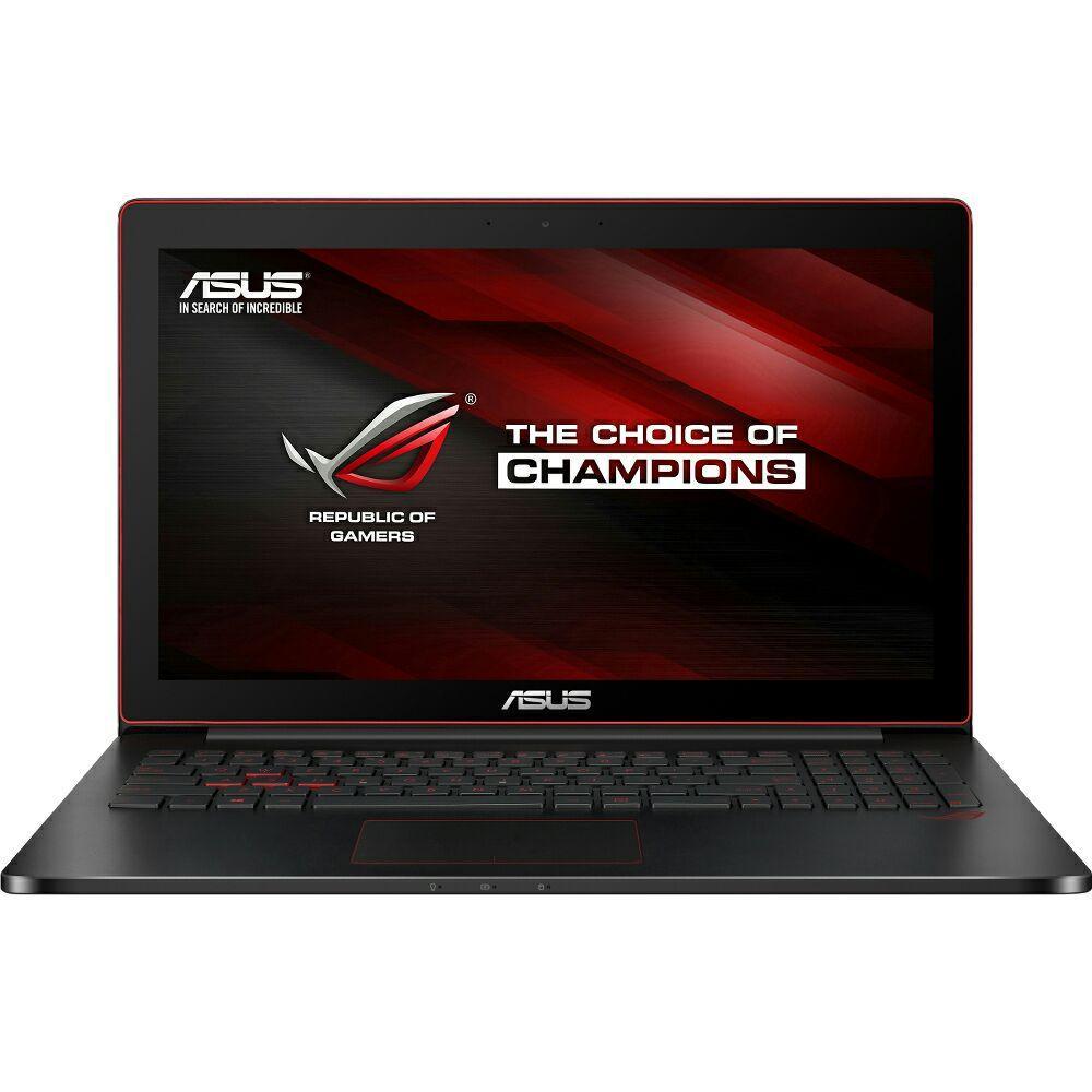 "PC Portable 15.6"" Asus ROG G501JW-CN467T -  i7-4750HQ, RAM 16Go, SSD 512Go, GTX 960M"