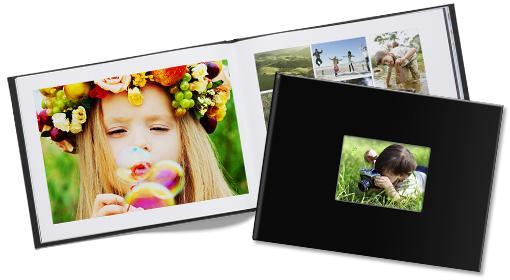 [Nouveaux clients] Livre Photos Luxe (26 Pages) - Frais de livraison inclus