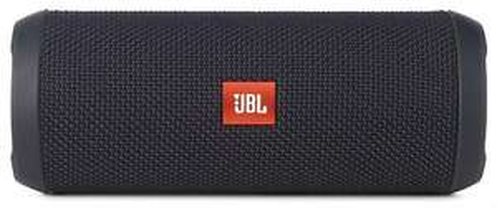 Enceinte Sans-fil portable JBL Flip 3 Noir - Bluetooth