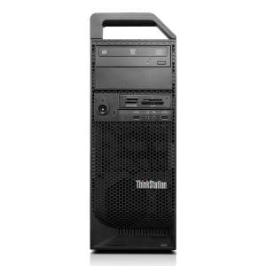 Station de travail Lenovo S30 ThinkStation - Xeon E5-1607