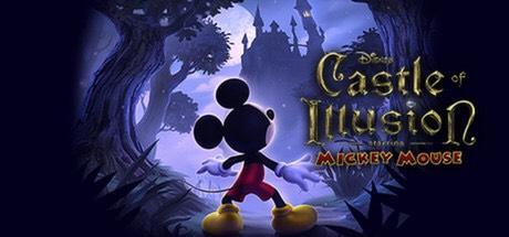 Castle of illusion sur PC & Nail'd offert (dématérialisé - Steam)