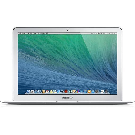 """PC portable 13.3"""" Apple MacBook Air (i5-5250U, 8 Go RAM, SSD 128 Go, Intel HD Graphics 6000) + carte mémoire 128 Go + housse Thule"""