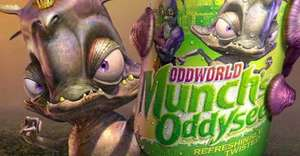 Oddworld : Munchs Oddysee sur Android