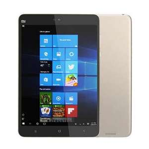 Tablette tactile Xiaomi MiPad 2 - 64 Go  Windows Or