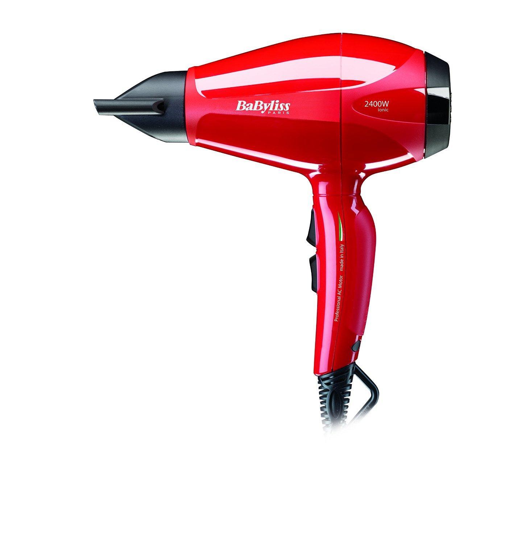 Sèche cheveux Babyliss 6615E Pro - 2400W