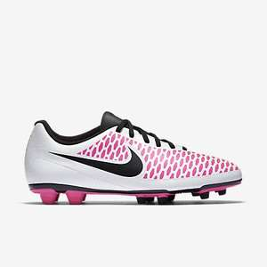 Chaussures football Magista Ola Nike  100% synthétique