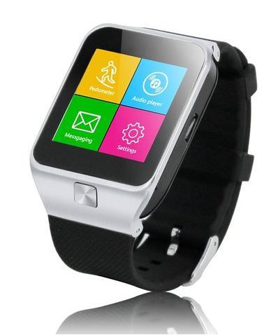 """Smartwatch bluetooth 1.54"""" ZGPAX"""