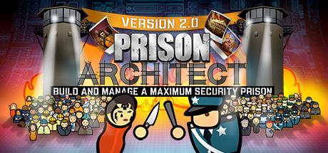 Prison Architect sur PC (Dématérialisé)