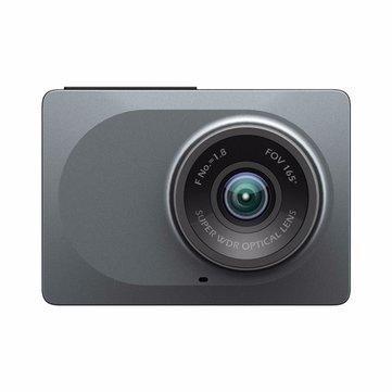 Caméra Dashcam Xiaomi Yi Car - Wifi, Full HD