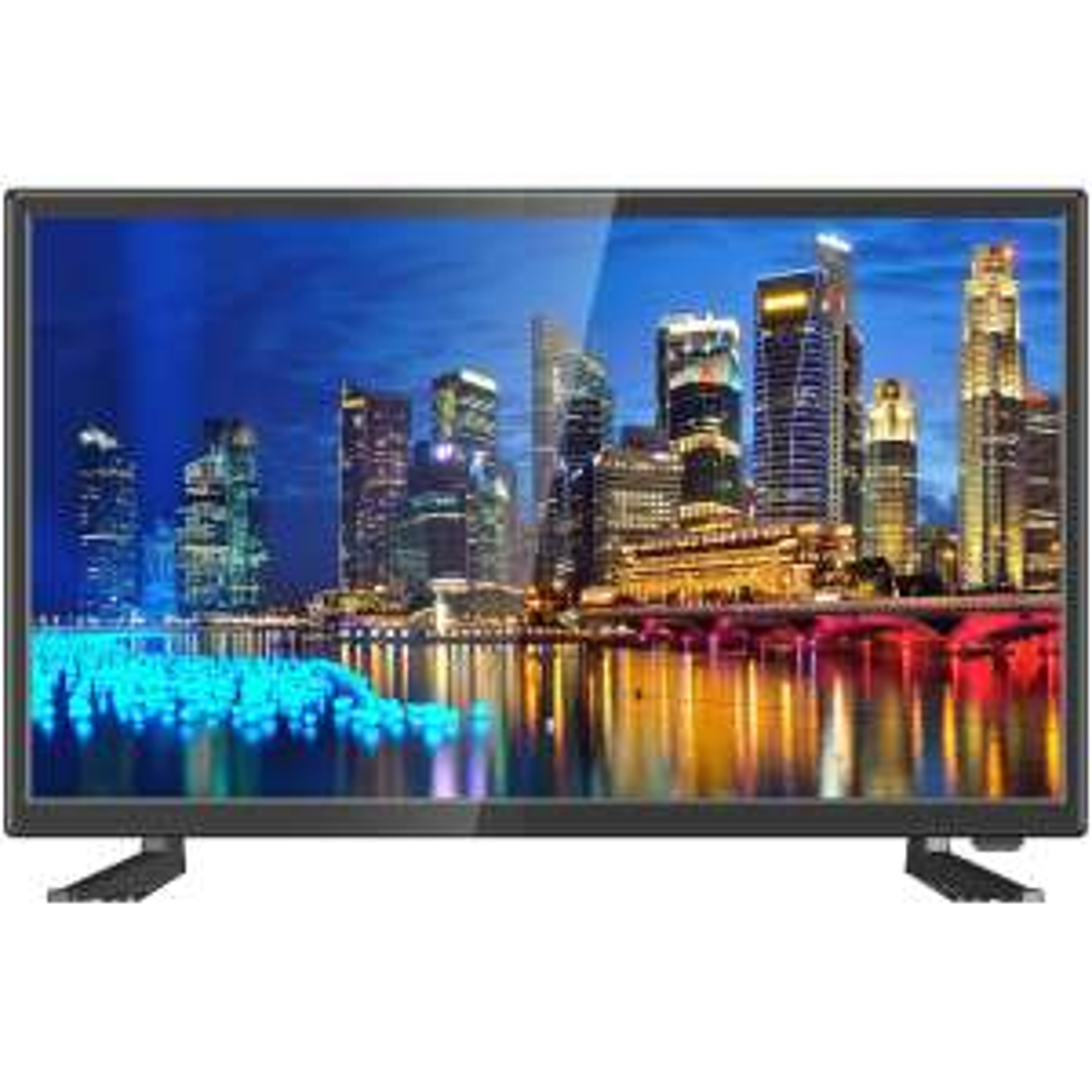 """TV 23.6"""" Selecline LE2419D - HD 720p, 60cm"""