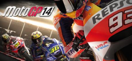 MotoGP 14 sur PC (dématérialisé)