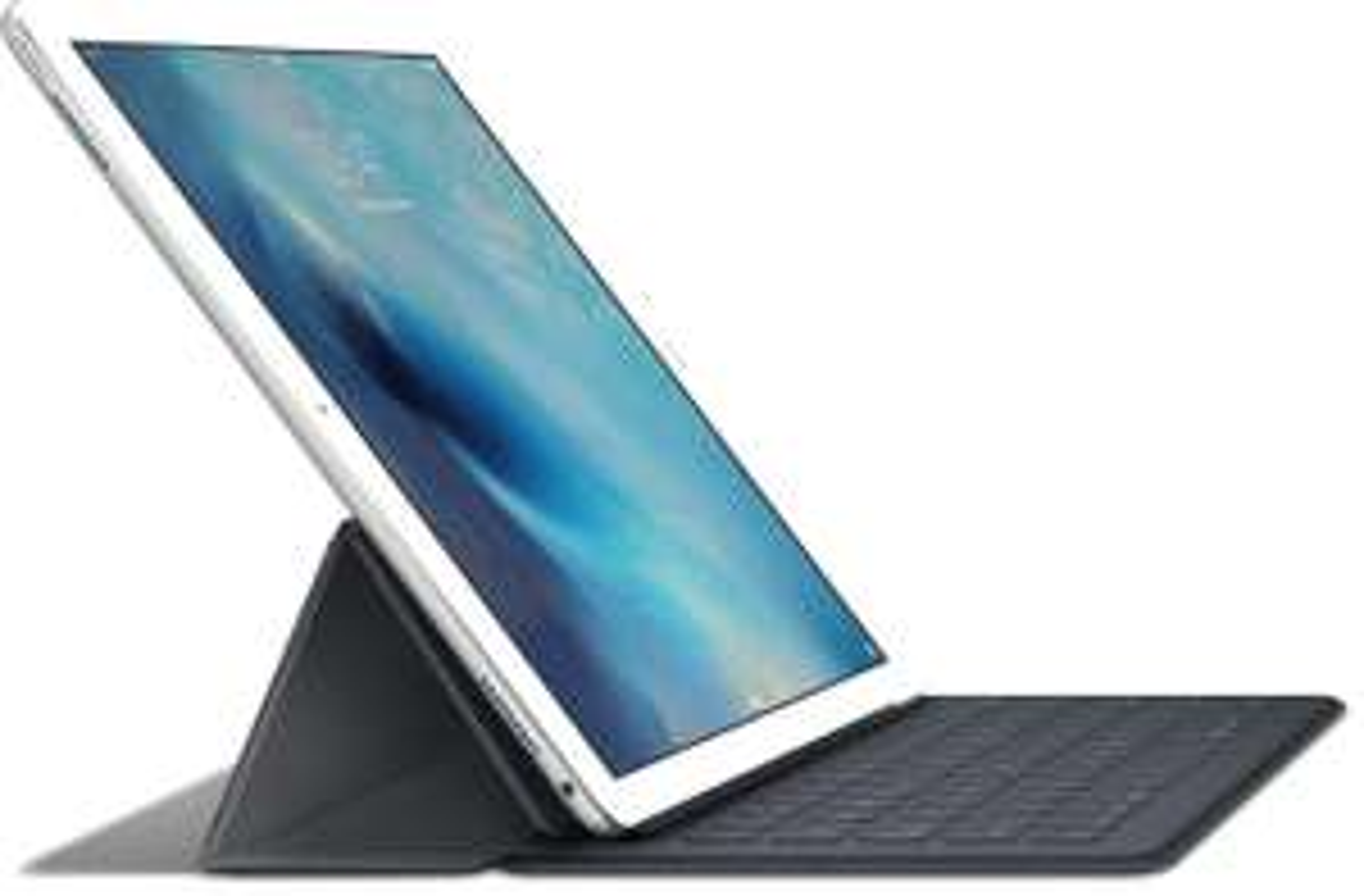 Un clavier Apple offert pour l'achat d'un iPad Pro en ligne et