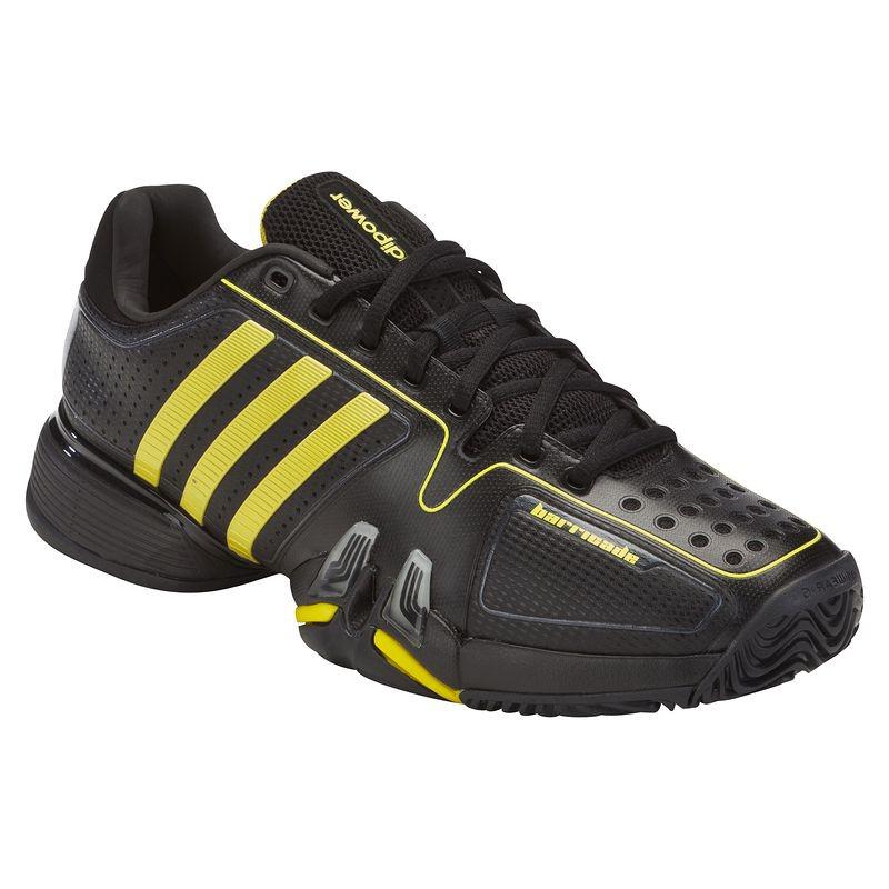 Chaussures Adidas Adipower Barricade PE13