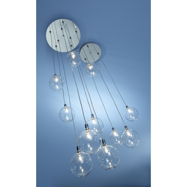 Grosses soldes sur les luminaires jusqu'à 80% (Voir description). Ex. : Suspension Vizby Inspire