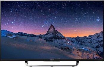 "TV 49"" Sony KD-49X8305C S - 4K UHD, LED, smart TV, Wi-Fi, Bluetooth"