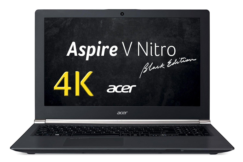 """PC portable 15.6"""" 4K Acer V Nitro VN7-591G-53RJ (i5-4210H, GTX 960M, 8 Go de RAM, 1 To + 8 Go en SSD)"""