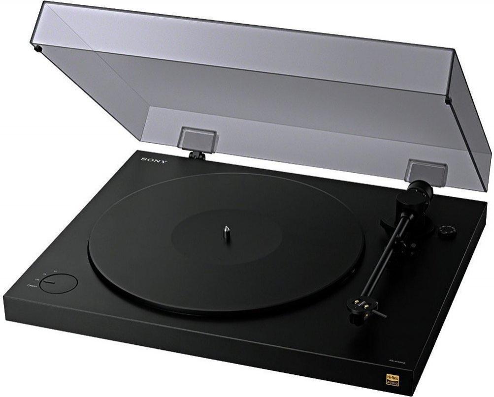 Platine vinyle USB Sony PS-HX500