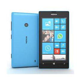 Smartphone Nokia lumia 520