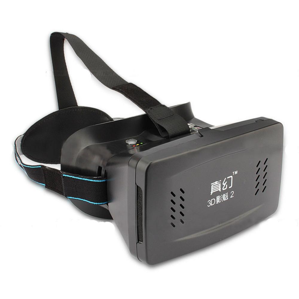 Lunettes de réalité virtuelle RiTech II