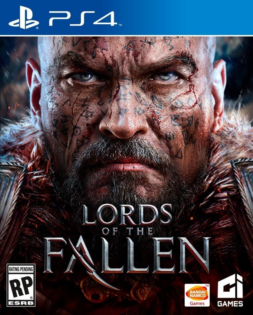 [Abonnés PS+] Sélection de jeux vidéo gratuits - Ex : Lords of the Fallen et Journey sur PS4