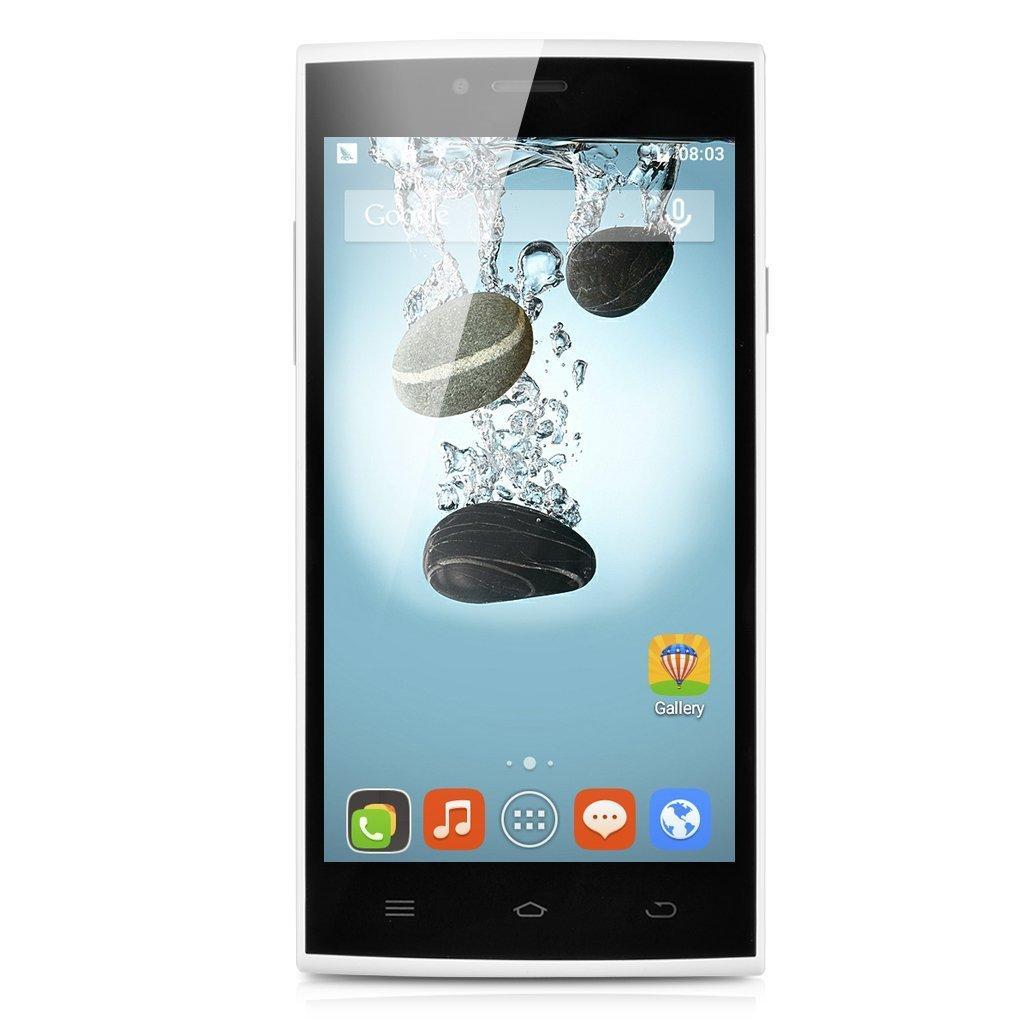 "Smartphone 5"" THL T6C (8 Go ROM, double Sim)"