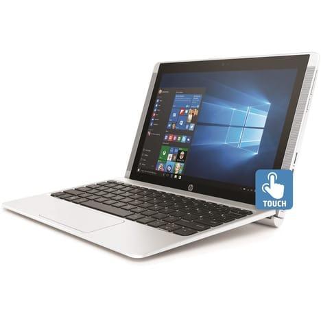 """PC portable 10.1""""  HP Pavilion X2 10-N135NF (avec 30€ sur la carte et ODR)"""