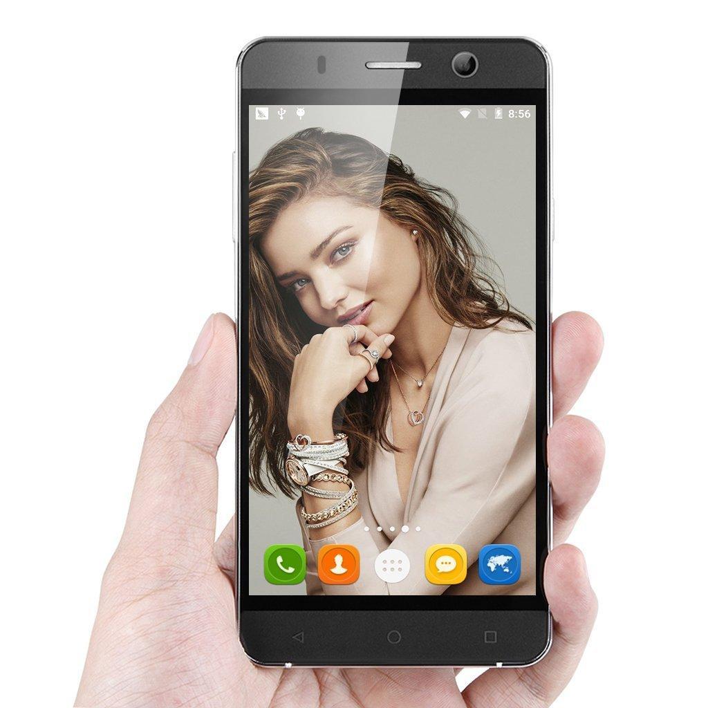 "Smartphone  5"" Landvo XM100 3G (Quad Core, Double Sim)"
