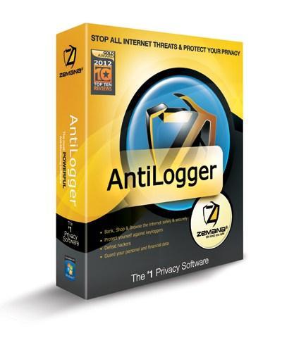 Licence annuelle Zemana AntiLogger Premium gratuite sur PC (Dématérialisé)