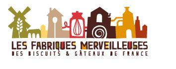 Visite gratuite des biscuiteries de France et dégustation