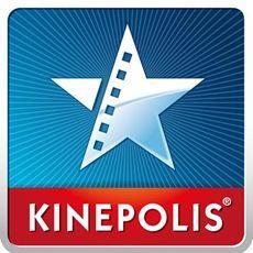 Place de cinéma Kinépolis utilisable du 1 au 30 Septembre